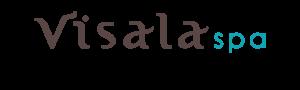 Logo Visala Spa at Bali Niksoma