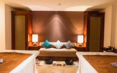 Visala Spa at Bali Niksoma Boutique Beach Resort Legian Bali