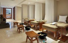Visala Spa at The Bandha Hotels and Suites Legian Bali